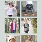 Sewing Patterns For Kids Free Sewing Patterns For Kids For Fall Shrimp Salad Circus
