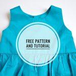 Sewing Patterns For Kids Free Sewing Patterns For Kids Springsummer 2018 Life Sew Savory