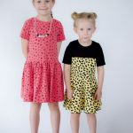 Sewing Patterns For Kids Jaunty Dress Sewing Pattern Crafty Childrens Clothes Pinterest