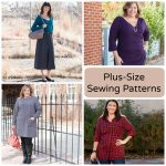 Sewing Patterns For Women 7 Plus Size Sewing Patterns Youll Love