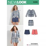 Sewing Patterns For Women New Look Womens Skirts Sewing Patterns Sew Essential