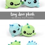 Sewing Plushies Free Pattern 266 Best Free Plushies Softies Sewing Patterns Images On Pinterest