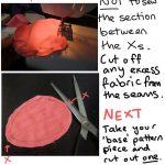 Sewing Plushies Tutorials Pokemon Plush Tutorial Sew A Ditto Beginners Plushie