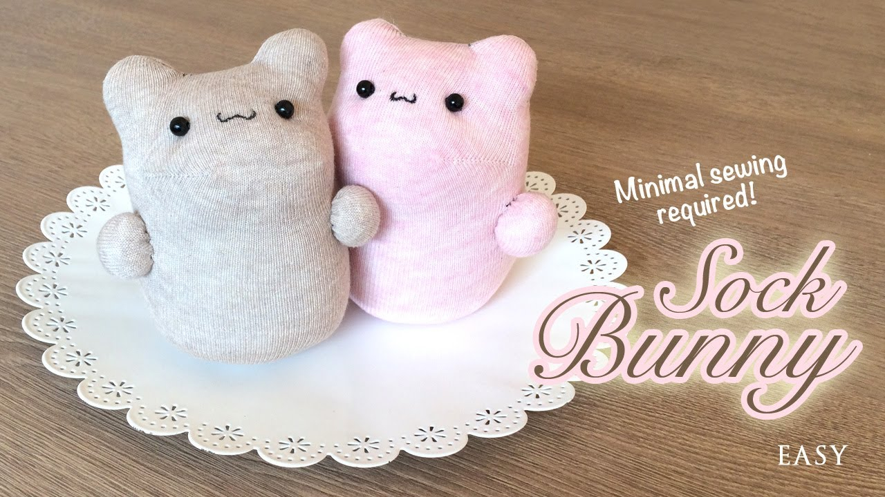Sewing Plushies Tutorials The Best Diy Kawaii Plush Tutorial Ever You Wont Believe How Easy