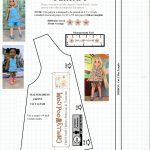 Sewing Printable Free Sign Free Sewing Pattern For 14 35 Cm Dolls Chellywood Crafts
