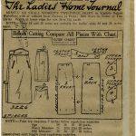 Sewing Printables Free Vintage Vintage Sewing Printablevintage Ephemeraaged Envelope Download