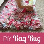 Sewing Scrap Projects How To Make Cool Crafts You Can Make With Fabric Scraps Diy Rag Rug Creative