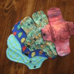 Sewing Scrap Projects Simple Diy Sew Your Own Cloth Pantiliners Its Not Easy To Be Green