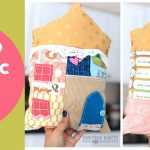 Sewing Scrap Projects Simple Scrap Fabric Diy Fabric Stash Busting Projects No Sew Youtube