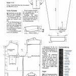 Sewing Tshirt Pattern Shirt Cutting From The Einheitssystem The Cutter And Tailor