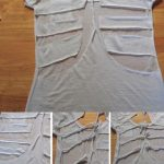 Sewing Tshirts Refashion 40 Simple No Sew Diy Clothing Hacks Designs And Ideas Styles Weekly