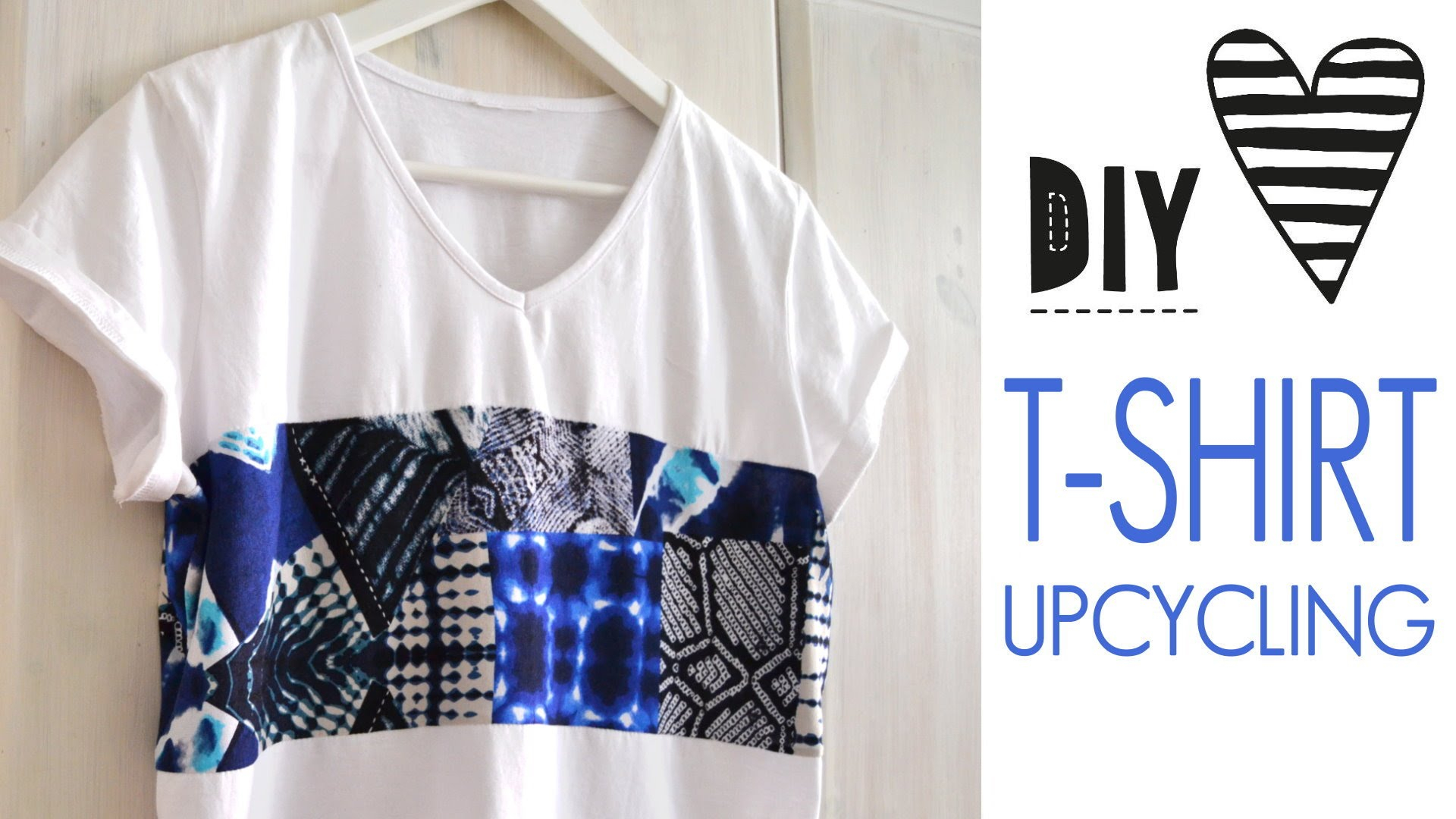 Sewing Upcycle Ideas Diy Upcycling T Shirt Pinterest Inspired Quick Easy How To