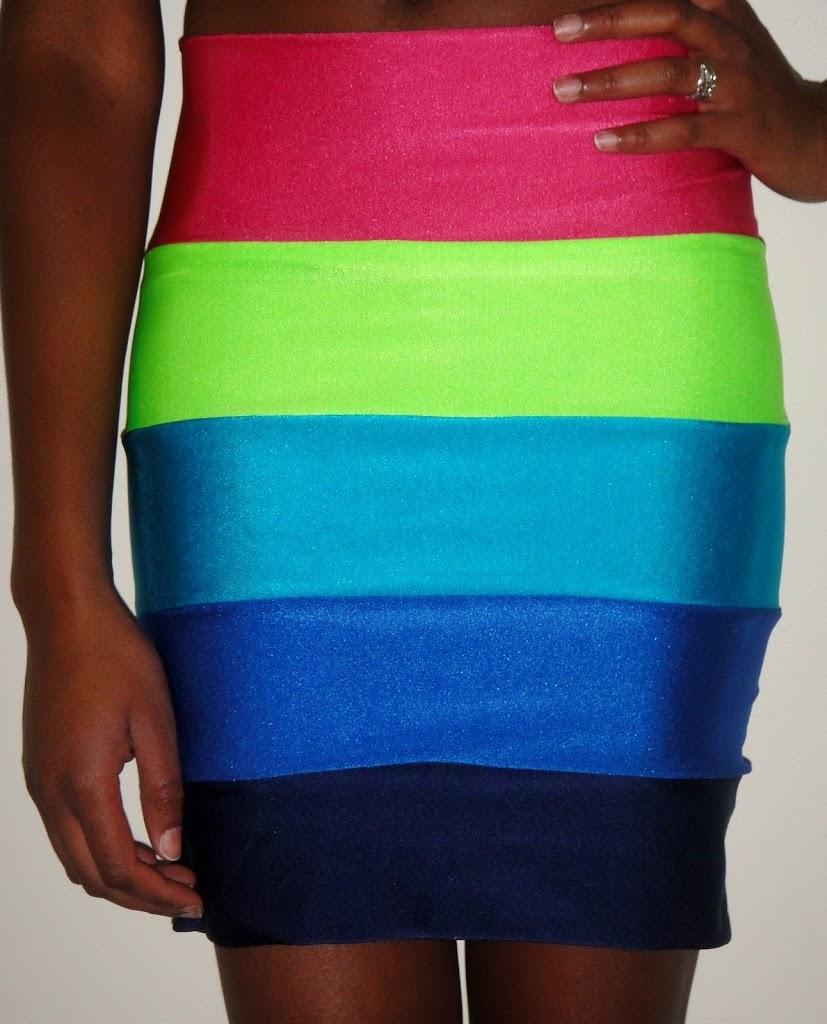 Sewing Upcycled Clothing Easy Diy Diy Bandage Skirt Physical Canvas