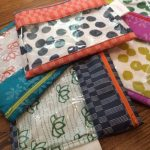 Sewing Vinyl Bags Zipper Pouch Lucky Project Bags Tutorial Pouches Bags Bags Sewing
