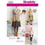 Simplicity Sewing Patterns Dresses Dress Sewing Patterns Simplicity Patterns