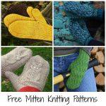 Stranded Knitting Patterns Free 10 Free Mitten Patterns To Knit