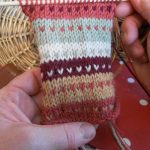 Stranded Knitting Patterns Free Knitting With Colour Stranded Colour And Fair Isle Knitting Workshop