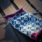 Stranded Knitting Patterns Free Stranded Color Work West Coast Knitter