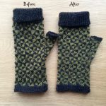 Stranded Knitting Patterns Free Stranded Knitting Blocking Tutorial Loopknitlounge