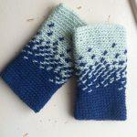Stranded Knitting Patterns Free Tutorial Crochet Colourwork A Crochet Journey