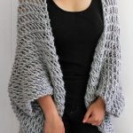 Sweater Knitting Patterns Easy Shrug Knitting Patterns Knits Pinterest