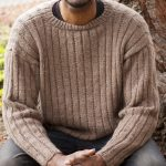 Sweater Knitting Patterns Mens Sweater Knitting Patterns In The Loop Knitting