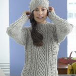 Sweater Knitting Patterns Top 5 Free Knitting Patterns For Christmas In July Loveknitting Blog