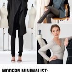 Trendy Sewing Patterns Modern Minimalist 11 New Womens Sewing Patterns Sewing Patterns