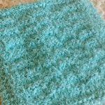 Washcloth Knitting Pattern Dishcloth 10 Knit Dishcloth Patterns For Beginners