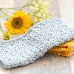 Washcloth Knitting Pattern Easy Farm House Washcloth Crochet Pattern Mama In A Stitch