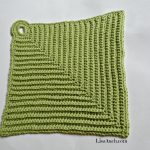 Washcloth Knitting Pattern Easy Free Crochet Patterns And Designs Lisaauch Free Easy Crochet